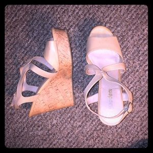 Madden wedges